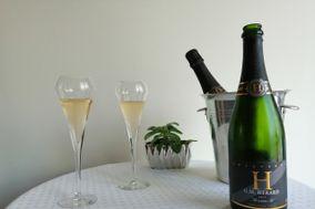 Champagne G.M. Herard