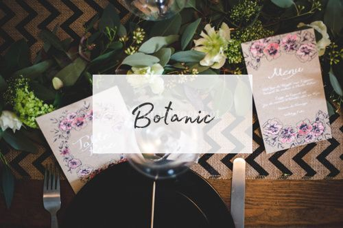Collection Botanic