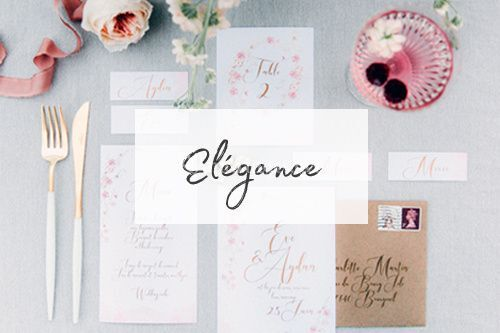 Collection Elegance