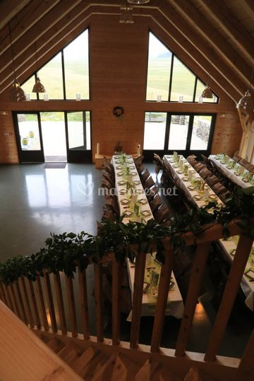 Mariage 80 personnes
