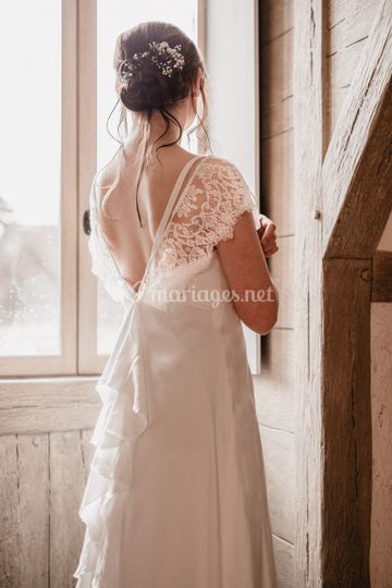 Robe de mariage Bourges