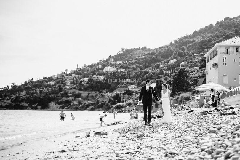 Mariage Côte d'Azur
