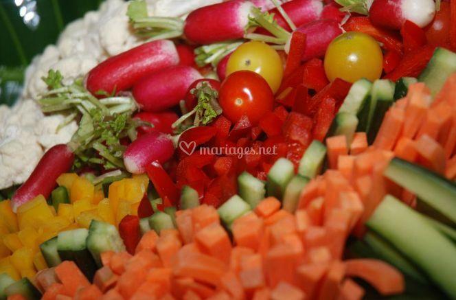 Les meilleurs légumes