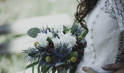 Anaïs Décoratrice Florale 1