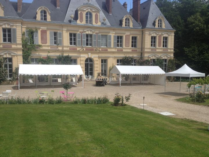 Chateau de Chambly
