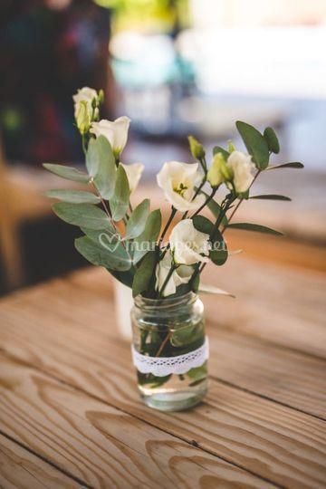 De l'amour et des Fleurs