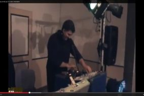 DJ Jean Animation
