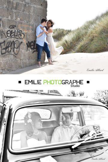 Emilie Photographe