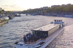 Bleu Seine