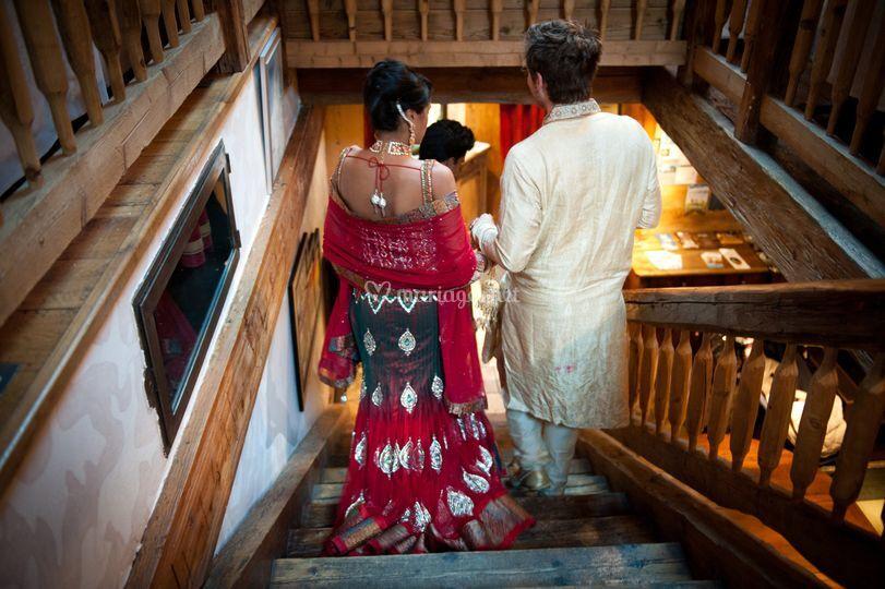Mariage indien 2