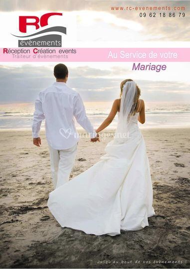 Au service de votre mariage