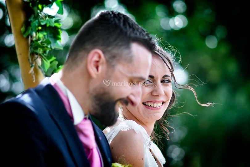 Mariage Fabrice et Amandin