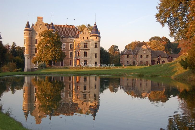 Chateau Et Domaine Castel Restaurant