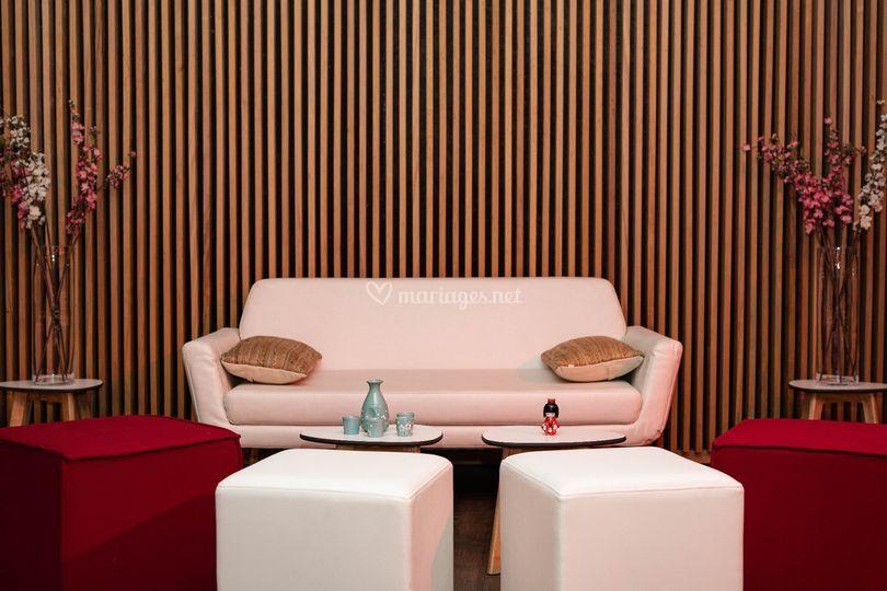 La Grande Galerie - Cocktail d'entreprise -200 pers. (3)