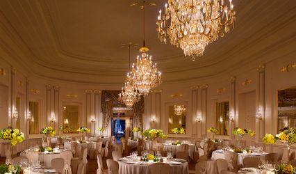 Four Seasons - Hôtel des Bergues