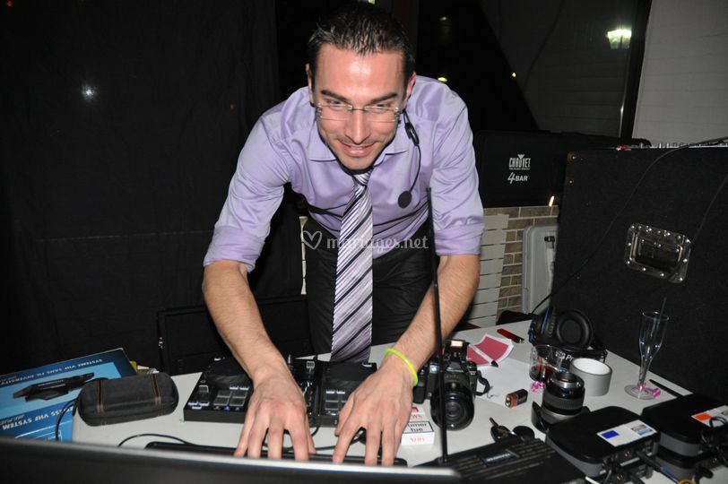 DJ musique