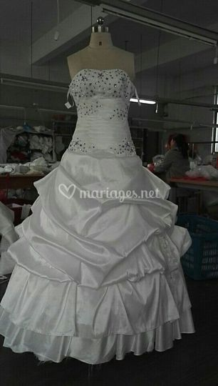 Création Dress for You