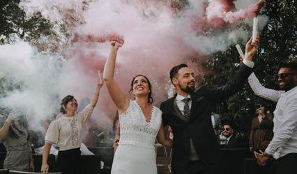 Le mariage de Camille et Yann