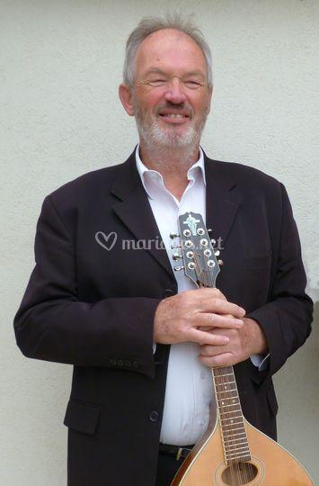 Gilles-Mandoline