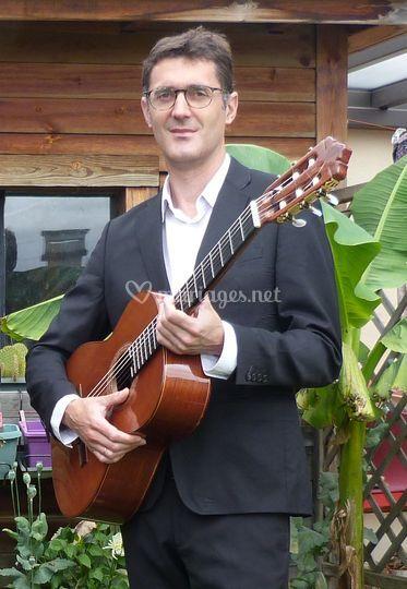 Xavier-Guitare