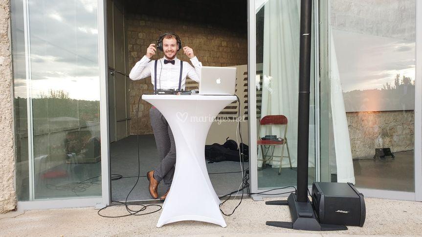 Jérôme DJ son & lumière