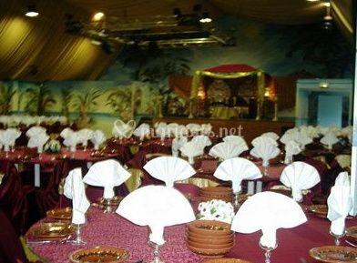 salade mariage de malika traiteur halal photos. Black Bedroom Furniture Sets. Home Design Ideas