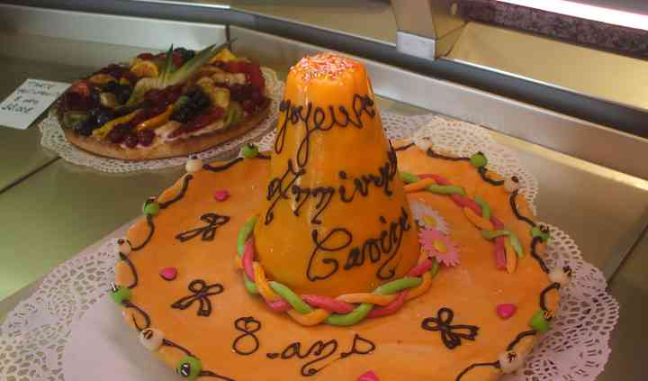 Boulangerie Pâtisserie Au Délice à l'Ancienne