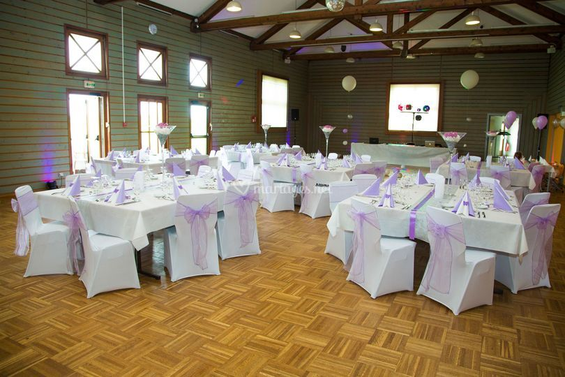 location materiel mariage wittelsheim