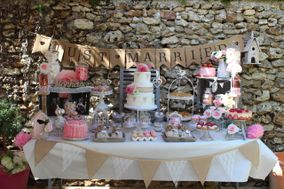 Olivia's cupcakes