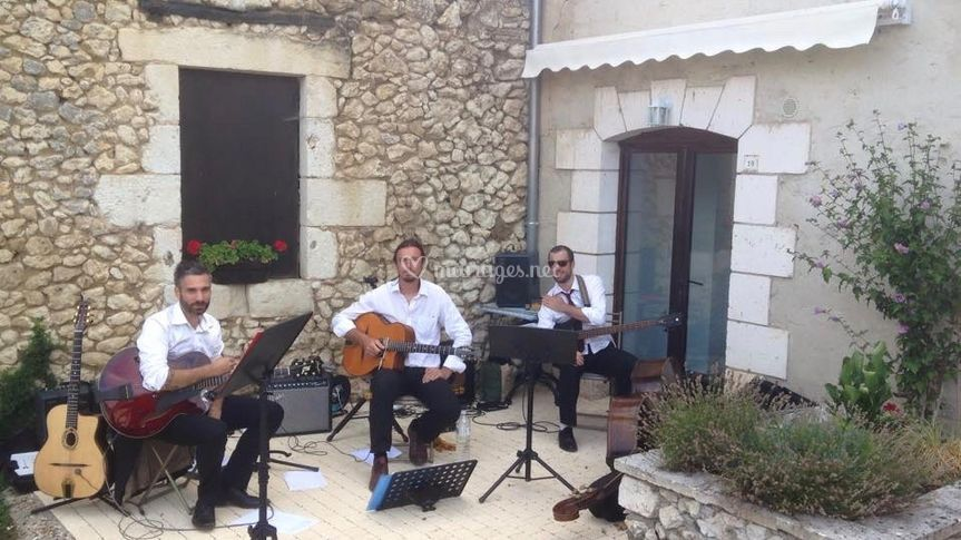 Mariage Perigueux