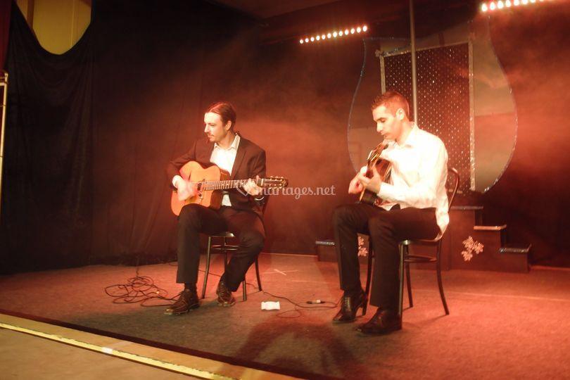 Concert Cabaret