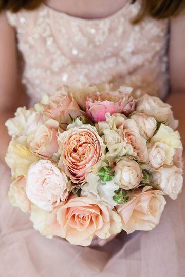 Jules & moi - bouquet