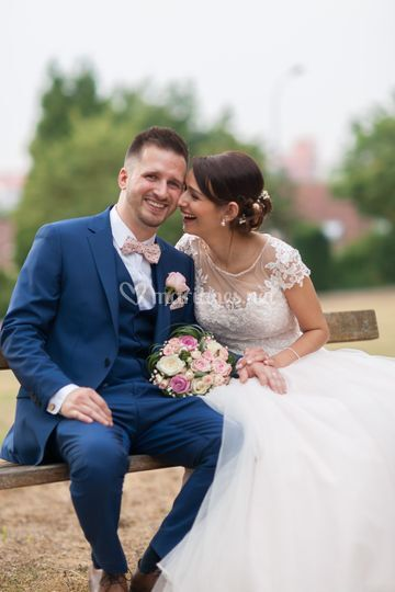 Mariage à Amiens