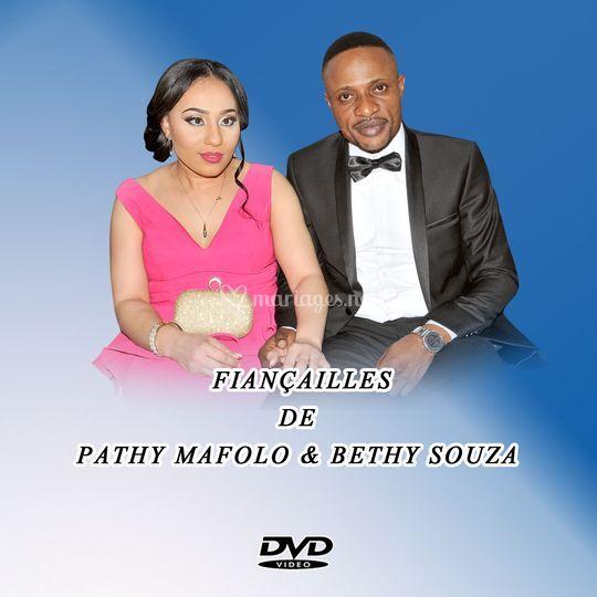 Mariage de Pathhy & Souza