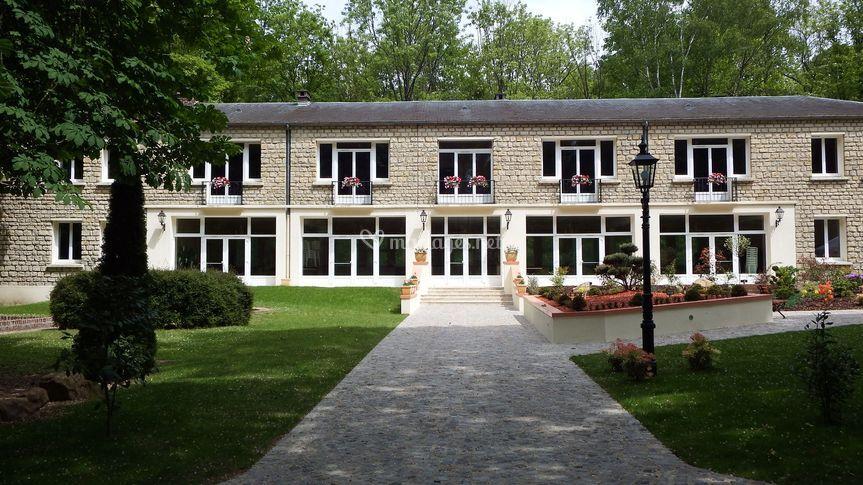 Pavillon Jupiter