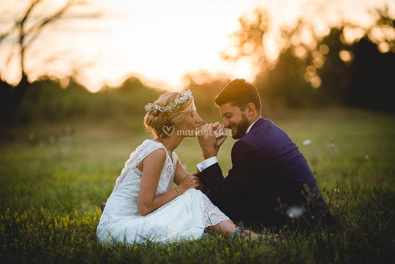 Lemonthree photographe mariage