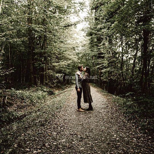 Laura & Benjamin