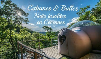 Cabanes & Bulles 1