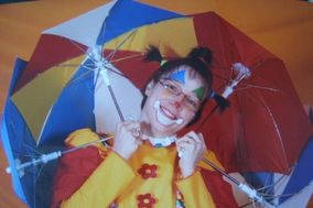 La Clownette Daphinette