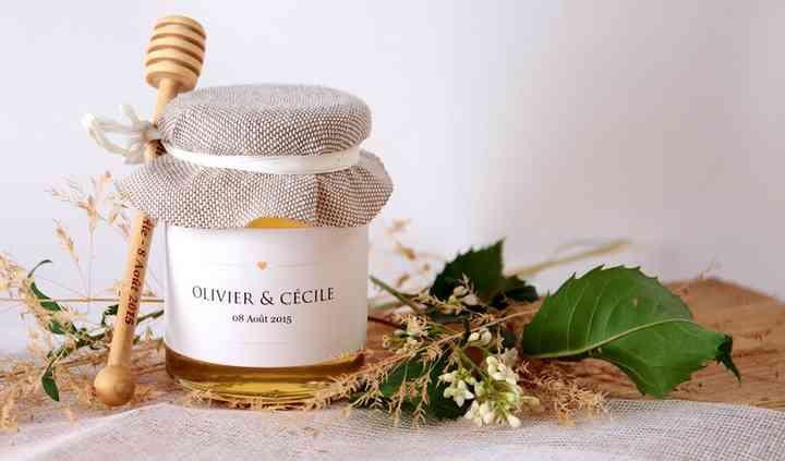 Mariage Cécile et Olivier