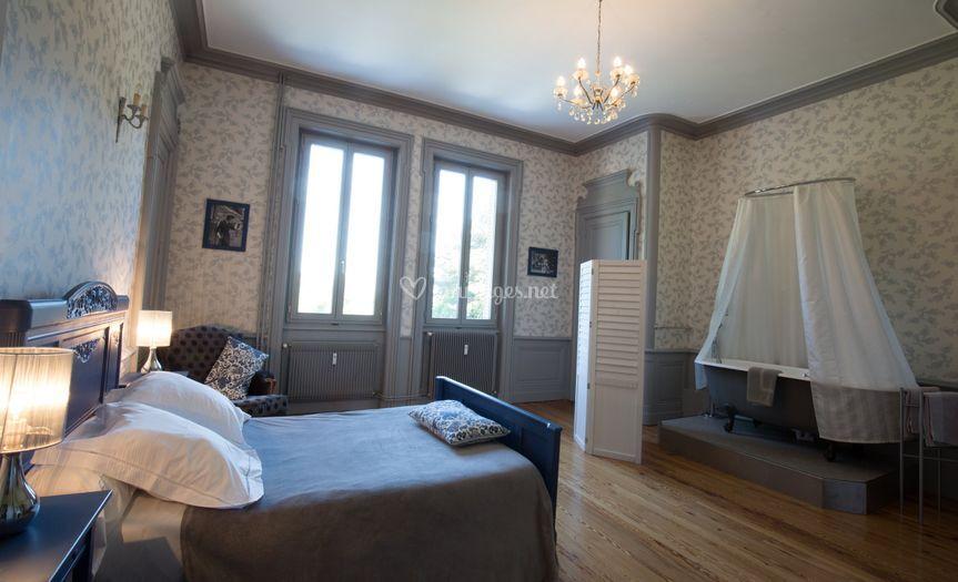 La chambre Celestine