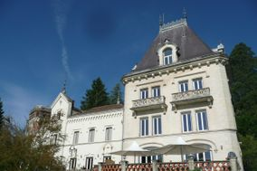 Château de la Chomette