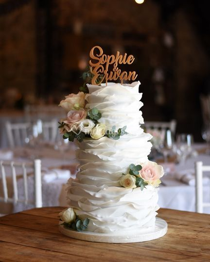 Dessine-moi un cake !