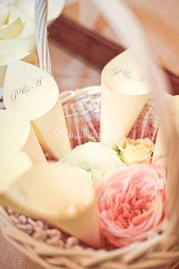 Panier mariage ©Flotograff