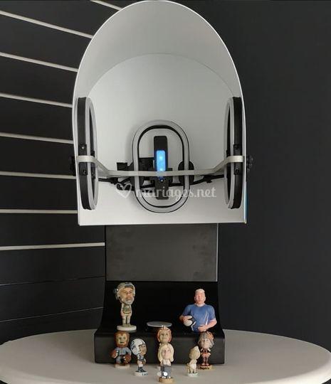 Le Showroom 3D