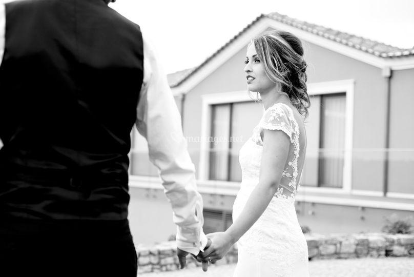 Photo mariage ©Flotograff