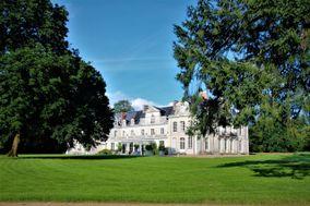 Château des Briottières