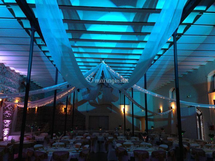 Deco plafond