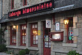 L'Auberge Limerzelaise