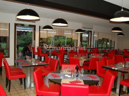 Le Grill Restaurant
